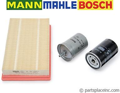 B4 Passat 2.0L ABA Filter Kit