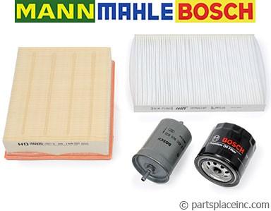 B5 Passat V6 Filter Kit 01-05