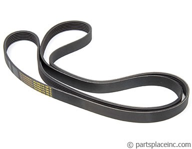 B5 Passat V6 Serpentine Belt