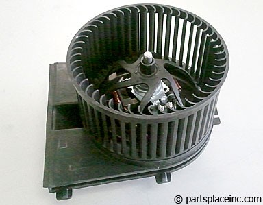 MK4 Blower Motor