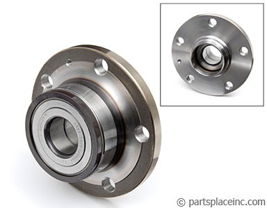 MK5 Rear Wheel Bearing & Hub