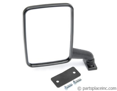 Vanagon Driver Side Mirror