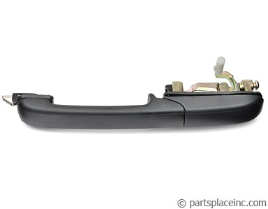 B4 Passat Passenger Side Rear Door Handle