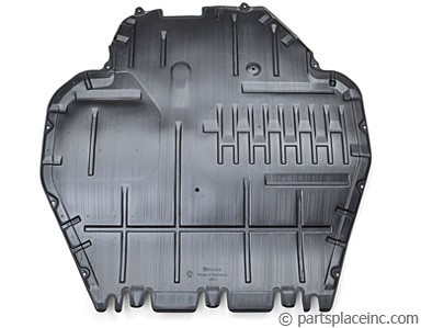 MK4 TDI Belly Pan - Manual Transmission