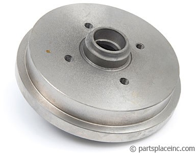 Rear Brake Drum 180mm