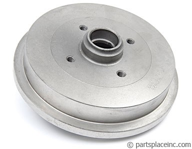 Rear Brake Drum 200mm