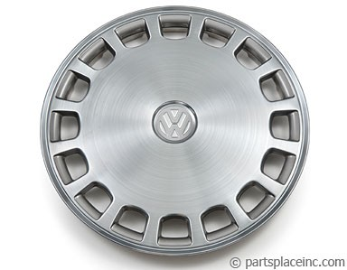 Stainless Steel Hub Cap