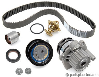 TDI Pumpe Duse Timing Belt Kit