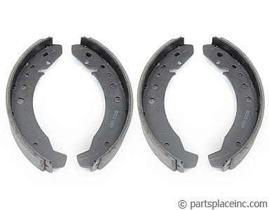 Beetle Brake Shoe Set