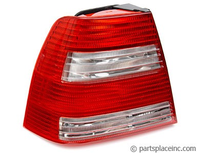 MK4 Jetta 04-05 Driver Side Tail Light