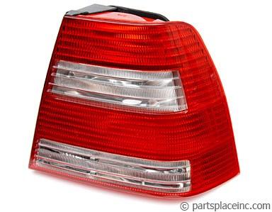 MK4 Jetta 04-05 Passenger Side Tail Light