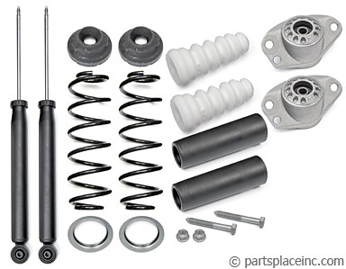 MK4 Rear Shock Kit