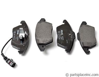 MK5 Front Brake Pads