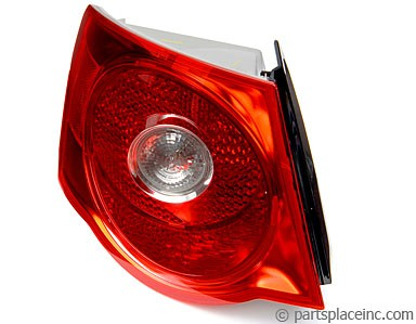 MK5 Jetta Driver Side Outer Tail Light