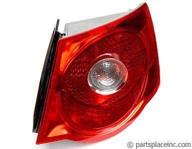 MK5 Jetta Passenger Side Outer Tail Light