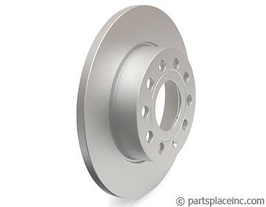 MK5 Rear Brake Disc 256mm
