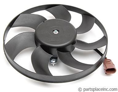 MK5 TDI Passenger Side Cooling Fan