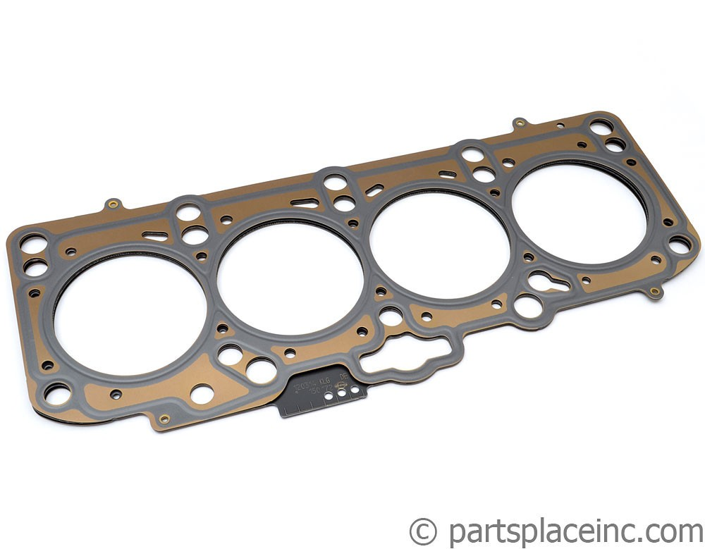 TDI Pumpe Duse 3 Notch Head Gasket