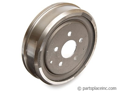 Vanagon Rear Brake Drum
