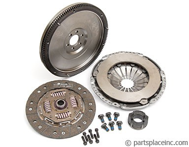 Single Mass Flywheel Conversion Kit for MK4 TDI & 1.8T