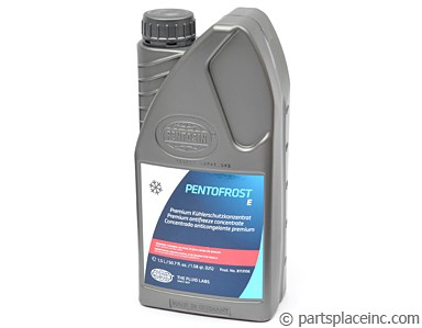 G13 Antifreeze Coolant