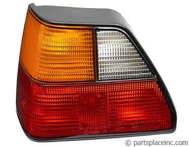 MK2 Golf Driver Side Tail Light