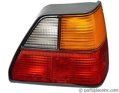 MK2 Golf Passenger Side Tail Light