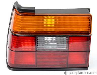 MK2 Jetta & GLI Driver Side Tail Light