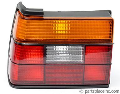 MK2 Jetta & GLI Driver Side Tail Light