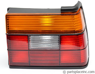 MK2 Jetta & GLI Passenger Side Tail Light