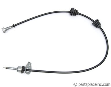 MK1 Speedometer Cable For Manual Transmissions