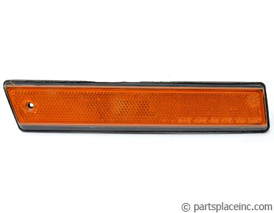 MK2 Jetta & Golf Passenger Side Marker Light
