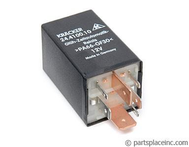 1.6L Glow Plug Relay