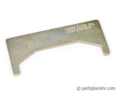 Diesel Camshaft Locking Plate
