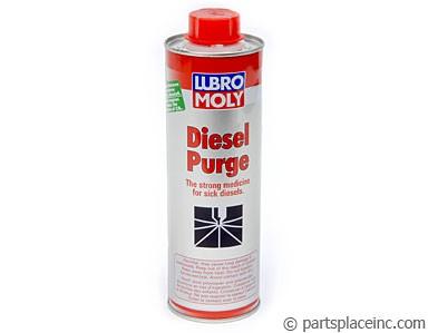 LiquiMoly Diesel Purge
