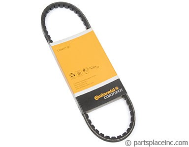 9.5mm x 643mm Alternator Belt