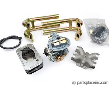Bus Carburetor Conversion Kit