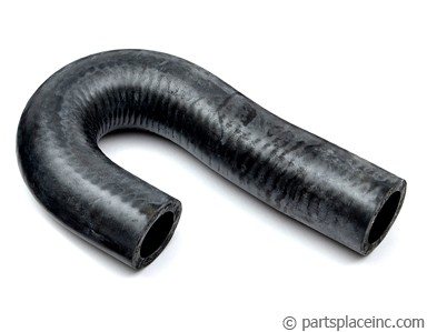MK1 Head to Water Pipe Hose - Rubber