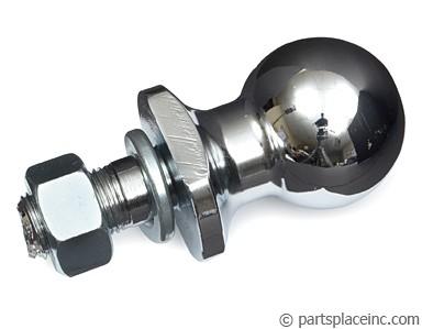 Trailer Ball
