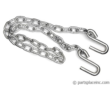 Trailer Safety Chains