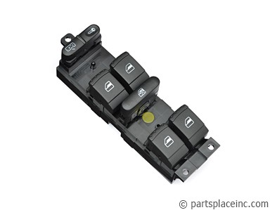 MK4 Jetta & Golf Driver Side Window Switch