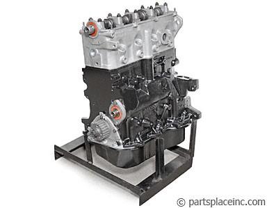 1.6L Turbo Diesel Engine - Mechanical