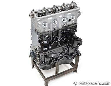 1.9L AAZ Engine Long Block