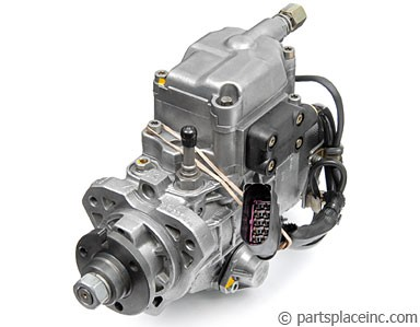ALH TDI Injection Pump - Automatic Transmission
