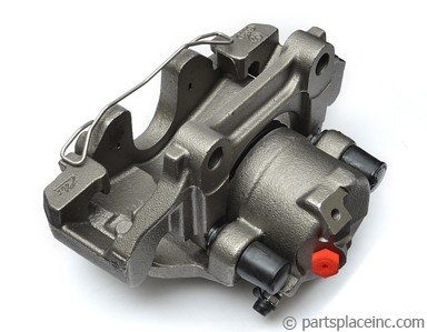 B5 Passat Driver Side Front Brake Caliper - Reman