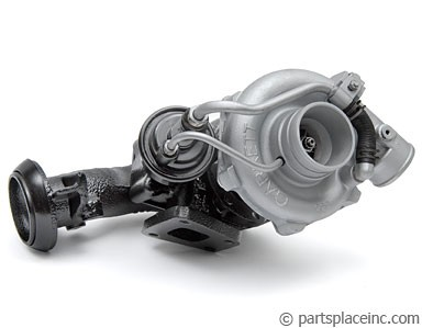 MK2 Jetta Turbo Diesel Turbocharger
