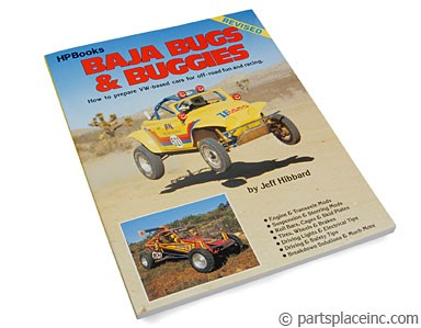 Baja Bugs and Buggies Book