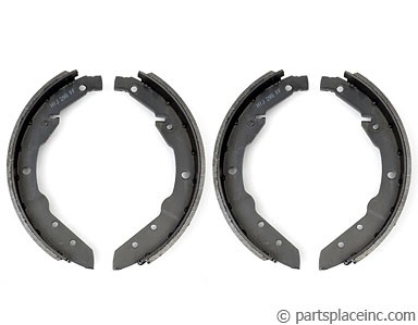 Bus Rear Brake Shoes