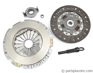 Bus and Vanagon 228mm Clutch Kit