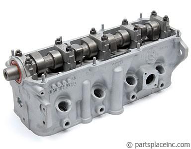 1.6L Diesel Cylinder Head Rebuilt 12mm Hydraulic